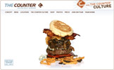 The Counter: Custom Built Burgers