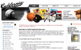 California Sports Cards: Beverly Hills Baseball Card Shop