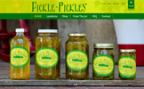 Fickle Pickles
