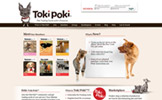 Toki Poki ~ Pet Trading Cards with a Purpose